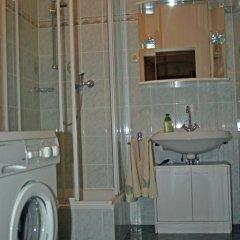 Отель Poncet´sches Herrenhaus Германия, Дрезден - отзывы, цены и фото номеров - забронировать отель Poncet´sches Herrenhaus онлайн ванная