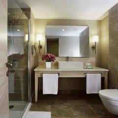 Отель Marti Myra - All Inclusive 5* Улучшенный номер с двуспальной кроватью фото 5
