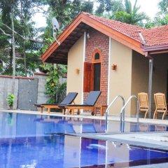 Отель Villa Shade 2* Вилла с различными типами кроватей фото 45