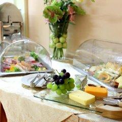 Hotel Maria Luisa питание фото 3