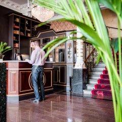Отель Hôtel Eggers Швеция, Гётеборг - отзывы, цены и фото номеров - забронировать отель Hôtel Eggers онлайн интерьер отеля фото 3