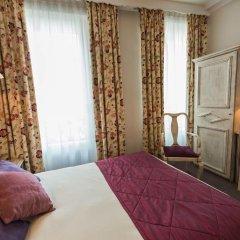 Hotel Vivienne 2* Стандартный номер с различными типами кроватей фото 4