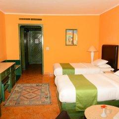Отель Arabia Azur Resort 4* Стандартный номер с различными типами кроватей фото 5