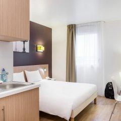 Отель Aparthotel Adagio access Paris Clichy 3* Студия с различными типами кроватей фото 4