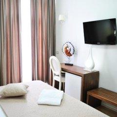 Golden City Hotel удобства в номере фото 2