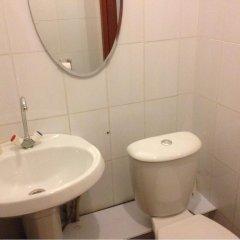 Гостиница Ирис 3* Номер Эконом разные типы кроватей (общая ванная комната) фото 2