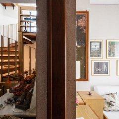 Отель Villa Eden B&B Бари комната для гостей фото 3