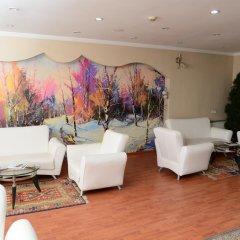 Grand Uzcan Hotel интерьер отеля фото 3