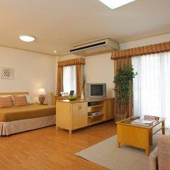 Отель Green Life Sriracha комната для гостей фото 5