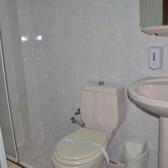 Elit Hotel Saray Турция, Черкезкой - отзывы, цены и фото номеров - забронировать отель Elit Hotel Saray онлайн ванная