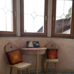 Отель Gasthof Zum Grünen Baum Италия, Лана - отзывы, цены и фото номеров - забронировать отель Gasthof Zum Grünen Baum онлайн интерьер отеля фото 2