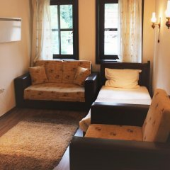 Hotel Slavova Krepost 3* Стандартный номер фото 2