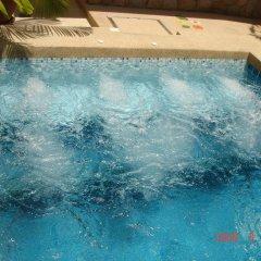 Orchid Garden Hotel бассейн фото 2