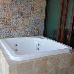 Отель Playa Conchas Chinas 3* Номер Делюкс фото 3