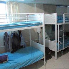 MKS Backpackers Hostel - Cuff Road комната для гостей фото 2