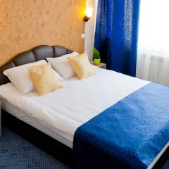 Гостиница Панда Сити 3* Стандартный номер с различными типами кроватей фото 10