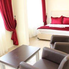 Kestanbol Kaplicalari Номер Делюкс с различными типами кроватей