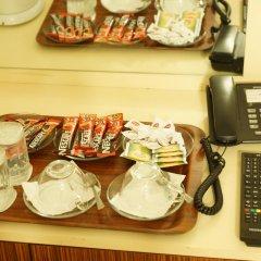Hotel Mara 3* Номер Делюкс с различными типами кроватей фото 10