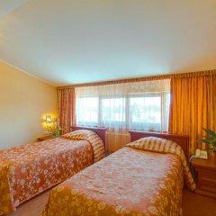 Hutor Hotel Стандартный номер фото 5