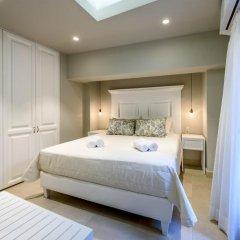 Отель Candia Suites & Rooms 3* Люкс с различными типами кроватей фото 12