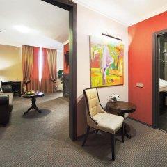 Гостиница Пале Рояль 4* Люкс разные типы кроватей фото 7