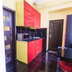 Апартаменты в центре Львова Львов в номере фото 2