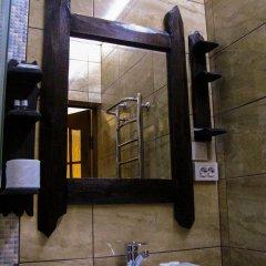 Гостиница Dniprovskiy Dvir 4* Стандартный номер двуспальная кровать фото 8