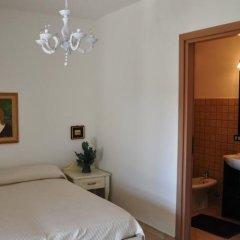 Отель Residenza Rosa Казаль-Велино комната для гостей фото 5