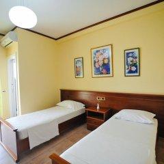 Iliria Internacional Hotel 4* Стандартный номер с 2 отдельными кроватями фото 9