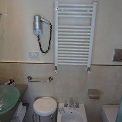 Leonardo Boutique Hotel Rome Termini 4* Стандартный номер с двуспальной кроватью фото 7