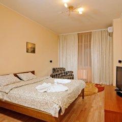 Апарт Отель Лукьяновский Студия с различными типами кроватей фото 7