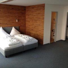 Отель Creo City Мюнхен комната для гостей фото 3