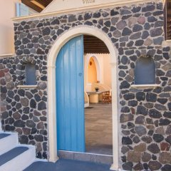 Отель Anemoessa Villa Греция, Остров Санторини - отзывы, цены и фото номеров - забронировать отель Anemoessa Villa онлайн сауна
