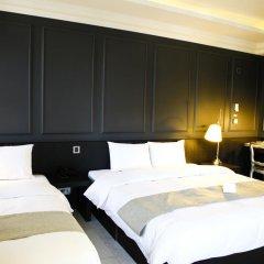 Hotel Doma Myeongdong 3* Стандартный номер с 2 отдельными кроватями фото 10