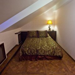 Гостиница Usadba 18 Vek 2* Стандартный номер с различными типами кроватей