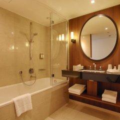AMERON Hamburg Hotel Speicherstadt 4* Стандартный номер с различными типами кроватей