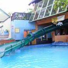 Отель Turtle Beach Towers - Ocho Rios спортивное сооружение