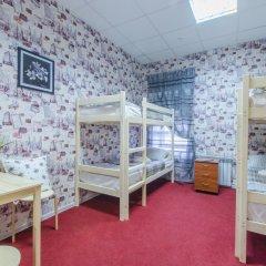 Хостел 338 Кровать в мужском общем номере с двухъярусной кроватью фото 5