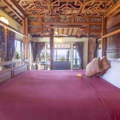 Отель Beachfront Citakara Sari Villas Индонезия, Бали - отзывы, цены и фото номеров - забронировать отель Beachfront Citakara Sari Villas онлайн комната для гостей фото 2