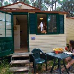 Отель Camping Village Fabulous Бунгало с различными типами кроватей фото 5
