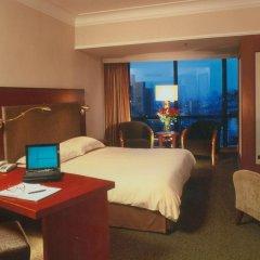 Regal International East Asia Hotel 4* Номер Делюкс с различными типами кроватей