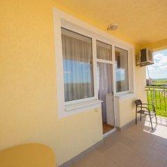 Гостиница Penaty Guest house в Анапе отзывы, цены и фото номеров - забронировать гостиницу Penaty Guest house онлайн Анапа балкон