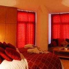 Le Palace Art Hotel 3* Улучшенный номер с различными типами кроватей фото 17