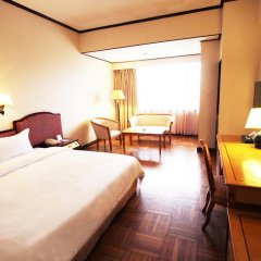 Guangzhou Hotel 3* Стандартный номер с разными типами кроватей