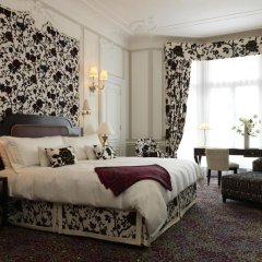 Отель Claridge's 5* Номер Делюкс с различными типами кроватей фото 6