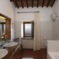 Отель Villa Toscana | Pienza Пьенца ванная