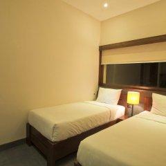 Отель Palm View Villa 3* Люкс с различными типами кроватей фото 10