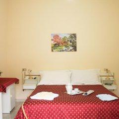 Отель Villa Sardegna 2* Стандартный номер