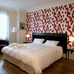 Отель La Villa Paris - B&B комната для гостей