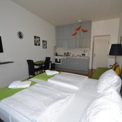 Отель Apartmany Olita комната для гостей фото 4